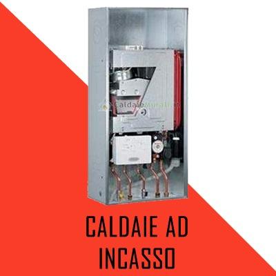 Caldaia ad Incasso Immergas Labaro