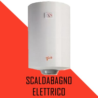Scaldabagno elettrico  Immergas Torvaianica