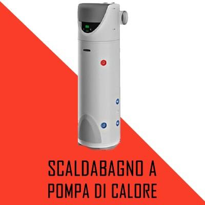 Scaldabagno a Pompa di calore  Immergas Roma